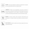 Bolinha Funcional Hot Flowers Com 2un (ST582) - 50 Tons De Cinza