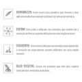*Bolinha Funcional Fire Ice Ball 3g (17329 - ST626) - Fire e Ice