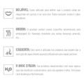 Óleo Para Massagem Beijável Almeris 30ml (ST650) - Maça do Amor