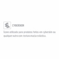 Prótese 14x11cm Articulada Cyber Dildo (CYB04A-17018) - Bege