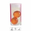 Bolinhas Explosivas Perfumadas Morango La Pimienta 2un (L062-ST643) - Rosa