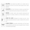 Gel Comestível Orale Hot 30ml (ST113-17058) - Morango c/ Pimenta