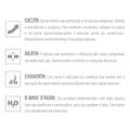 Excitante Masculino Man Force Linha de Tratamento 50g (ST284) - Power