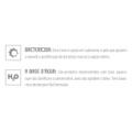 Gel Higienizador Toy Cleaner 100ml (TOY01-00370) - Padrão