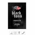 *Excitante Feminino Black Tons Sachê 6g (15181) - Padrão
