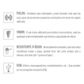 Massageador De Próstata Dibe 7 Vibrações SI (1345-16971) - Preto