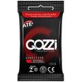 Preservativo Gozzi Touch Sensitive 3un Validade 02/22 (17565) - Padrão