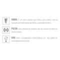 Massageador Recarregável Love Magic Hot (5344 - ST633) - Roxo