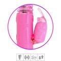 Vibrador Rotativo Vai e Vem Fascination (5378) - Rosa