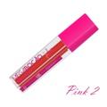 Batom Líquido Matte Megabocão (SL455) - Pink 2