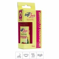 Gel Comestível Soft Love Hot 15ml (ST114) - Morango c/ Champagne