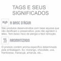 Shampoo Íntimo Sedução 210ml (ST184) - Aroeira