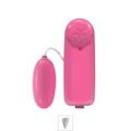 Ovo Vibratório Bullet Importado VP (OV001-ST243) - Rosa
