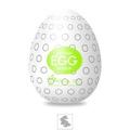 Masturbador Egg Magical Kiss SI (1013-ST457) - Clicker