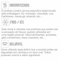 Gel Comestível Spicy Love Ice 15ml (ST491) - Morango c/ Champagne
