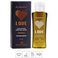 Gel Comestível Sofisticatto Love Hot 35ml - (ST499 ) - Caramelo
