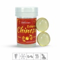 Bolinha Funcional Hot Flowers Com 2un (ST582) - Esfera Chinesa