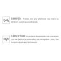 Lubrificante Aqua Gel 60g (34010-ST585) - Neutro