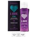 *Gel Comestível Love Ice Sofisticatto 35ml (ST652) - Uva