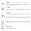 Bolinha Funcional Viber Beijável Satisfaction 4un (ST727) - Viber Menta