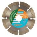 Disco Diamantado Clipper - Segmentado - Palma Parafusos e Ferramentas