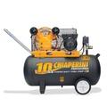 Compressor de ar média pressão  10ss 110l - Palma Parafusos e Ferramentas