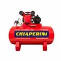 Compressor de ar média pressão  top 10 mpv  150l... - Palma Parafusos e Ferramentas