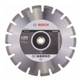Disco Diamantado 350 x 20 x 25,4mm Asfalto Bosch - Palma Parafusos e Ferramentas