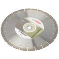 Disco Diamantado 350 x 20 x 25,4mm Concreto Bosch - Palma Parafusos e Ferramentas