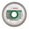 Disco Diamantado 105mm Fino Turbo Expert Bosch - Palma Parafusos e Ferramentas