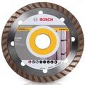 Disco Diamantado Upe 180mm Turbo Bosch - Palma Parafusos e Ferramentas