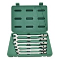 Jogo Chave Comb C/soquete Flex 6 Pc Sata - Palma Parafusos e Ferramentas