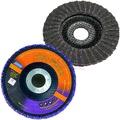Lixa Flap Disc - Twinfiber - Palma Parafusos e Ferramentas
