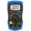 Capacimetro Digital Mc 154-a - Palma Parafusos e Ferramentas