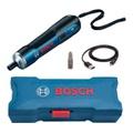 Parafusadeira Bosch Go 3,6v Bosch - Palma Parafusos e Ferramentas