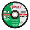 Disco De Desbaste Refratário Phf-75 - Palma Parafusos e Ferramentas