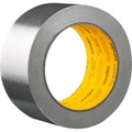 Fita Adesiva Aluminio 50 x 30 Mts - Palma Parafusos e Ferramentas