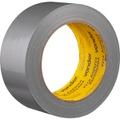 Fita Adesiva ReforÇada 50mm x 25mm (silver Tape) - Palma Parafusos e Ferramentas