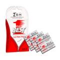 Preservativo The Best Ultra Fino 3un (15008) - Padrão