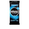Preservativo Prudence Extra Grande Ultra Sensível 6un (16951) - Padrão