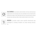*Gel Siliconado Mãos de Seda Femme 30g (CO336-17003) - Padrão