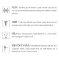 Vibrador Dorcel Duplo Recarregável VP(VB068 - 17014) - Roxo