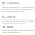 Lubrificante Deslizze Sofisticatto 30g (17162) - Neutro