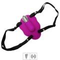 Estimulador Clitoriano Love Rider SI -(5442) - Magenta