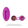 Cápsula Vibratória Bradley SI (5464-5541) - Magenta