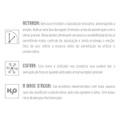 *Retardante Gotas Do Tempo 10ml (CO552) - Padrão