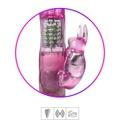 Vibrador Mini Vibration Rotativo Bichinhos (RT012-ST384) - Rosa
