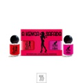 Kit Perfume Afrodisíaco A Kenga Safada (SF8603) - Padrão