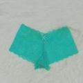 *Calcinha Calesson Secret Love (SL500) - Verde Claro