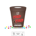 Bala Efervescente Chup Chup 36g (ST589) - Chocolate